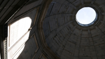 Kuppel Vicksburg