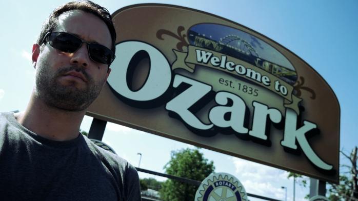 Ozark Schild