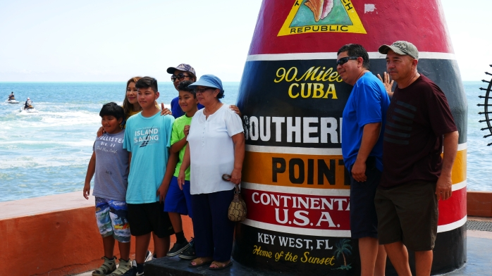 Southernmost