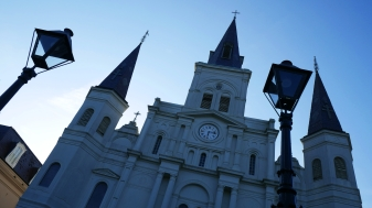 St. Louis Cathedral II