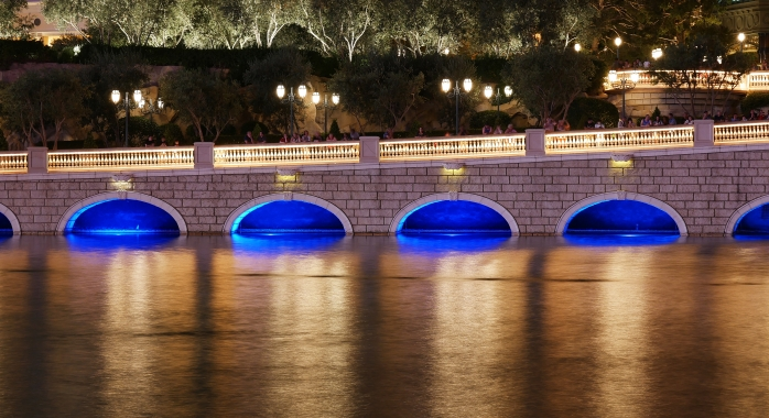 Brücke Vegas
