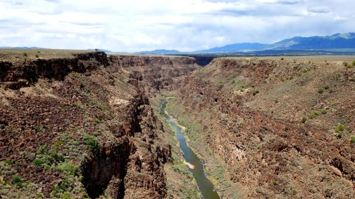 Canyon New Mexico