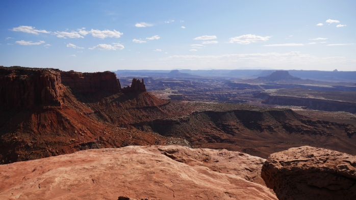 Canyonlands Trail