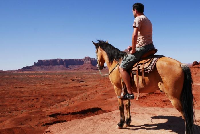 Cowboy Martin