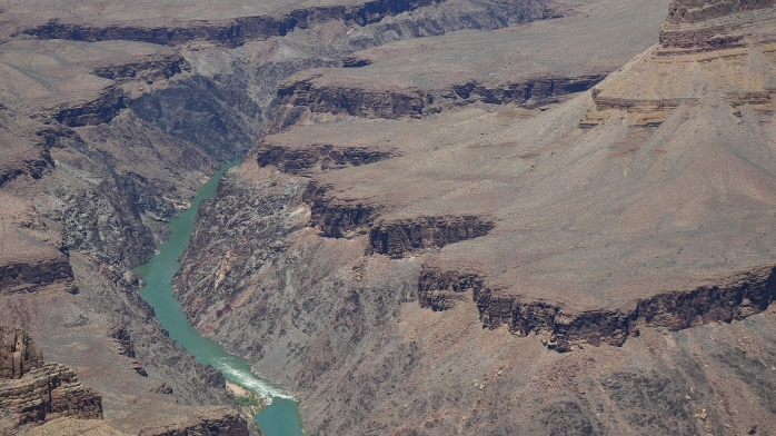 Grand Colorado River