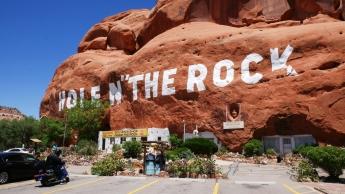 Hole Rock