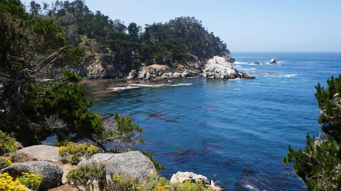 Monterey Bucht
