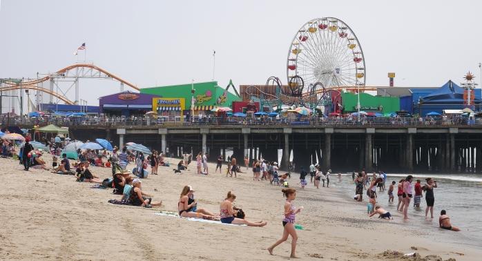 Santa Monica Rummel