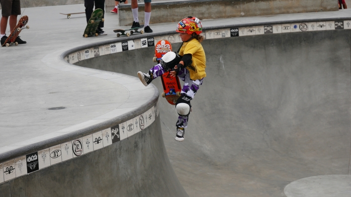 Skater Pro Kid