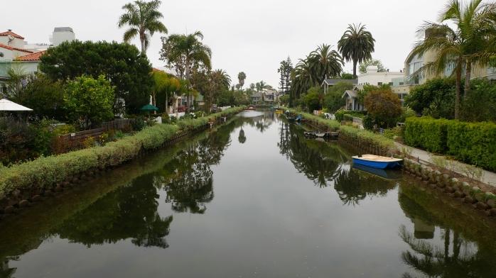 Venice Kanäle