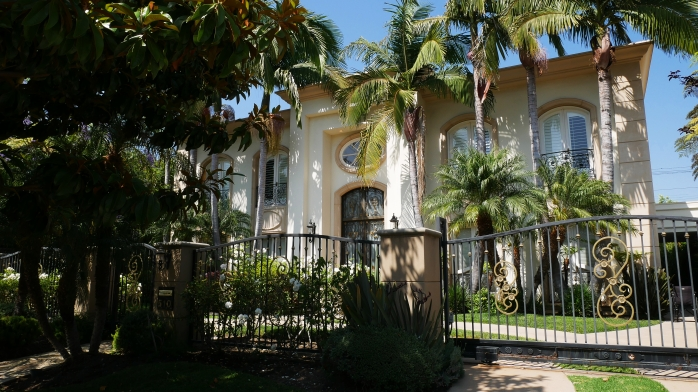 Villa Beverly Hills