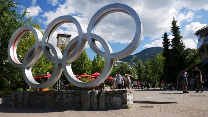 Olympia Whistler