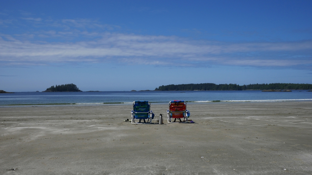 Tofino Chairs