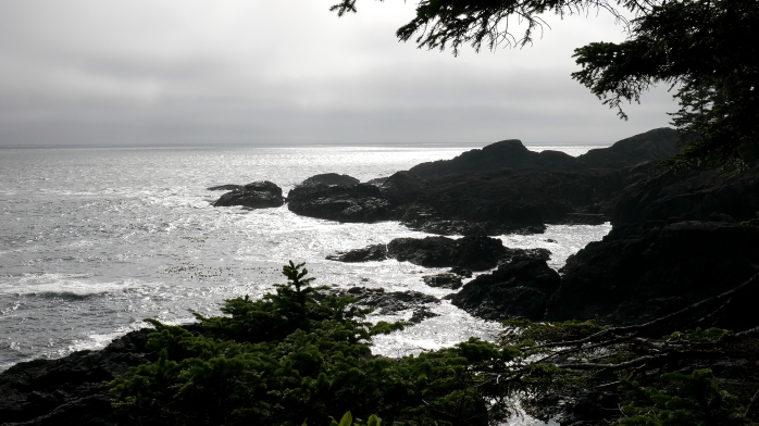 Ucluelet Coast