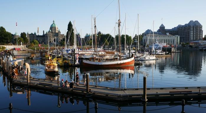 Victoria Hafen