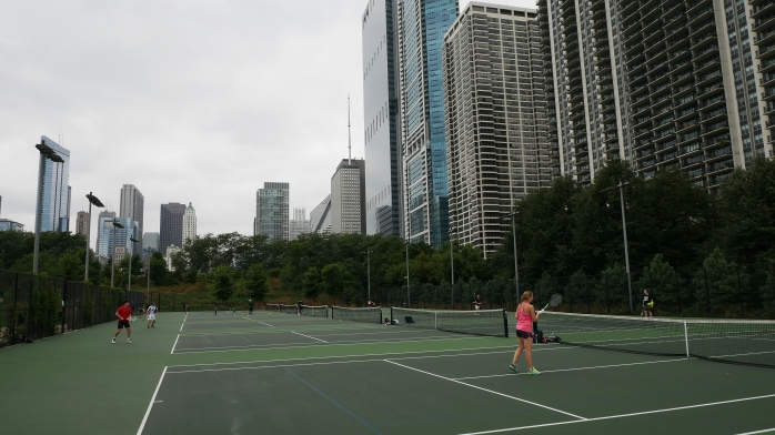 Chicago Open