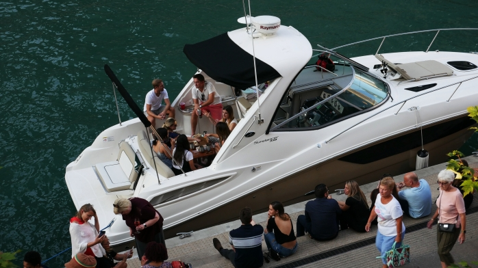 Chicago Yacht
