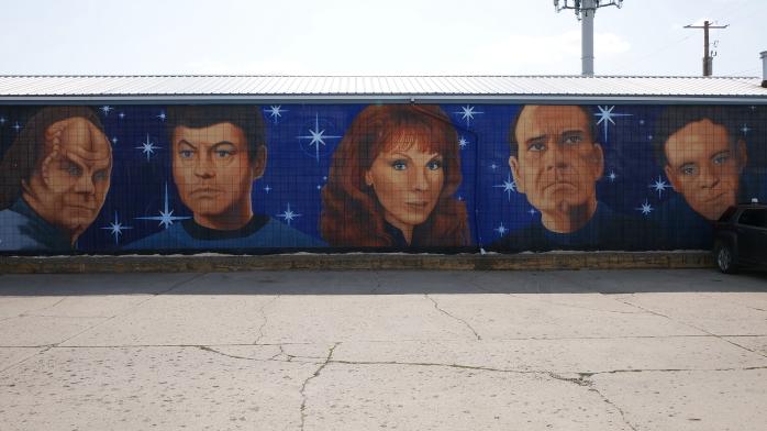Star Trek Ärzte