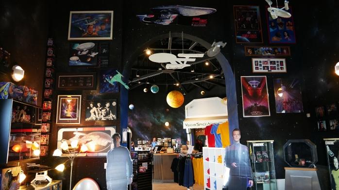 Trek Museum