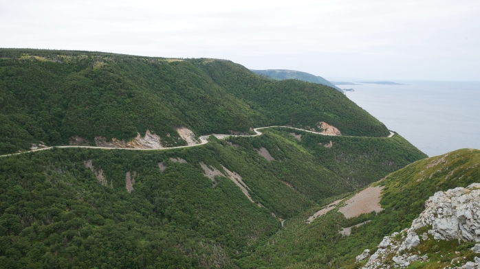 Cabot Trail Street