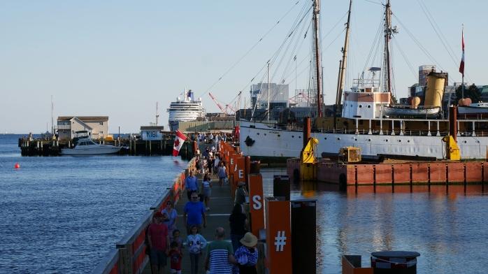 Halifax Seabridge