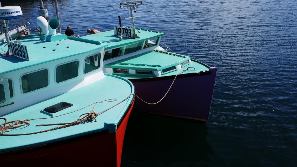 Lunenburg Boote