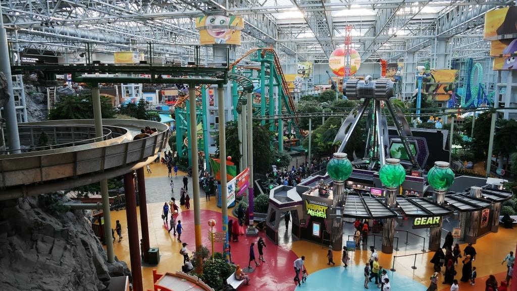 Mall Freizeitpark