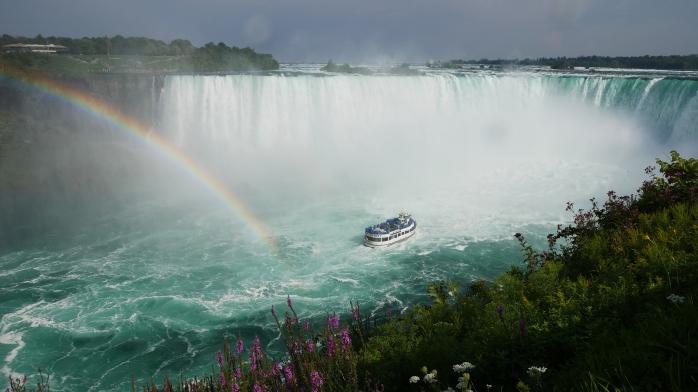 Niagara Boat