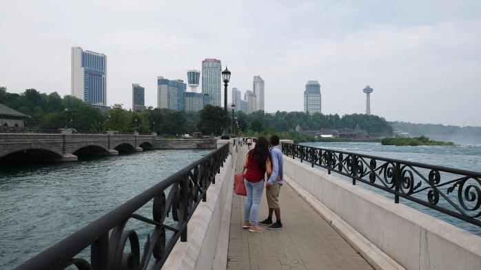 Niagara Stadt